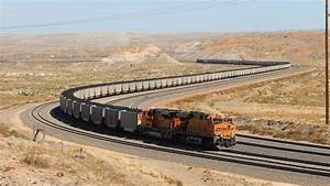 Top 5 Longest Train In The World - BHP Billiton Iron Ore ...