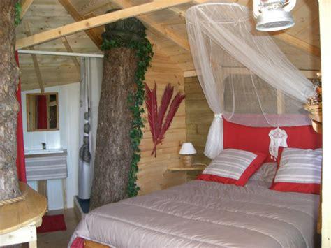 chambres dans les arbres bons plans vacances en normandie chambres d 39 hôtes et gîtes