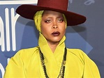 Erykah Badu Defends Hitler, Cosby, Trump and Twitter Is as ...