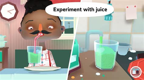 toca boca kitchen educational android toca kitchen 2 free