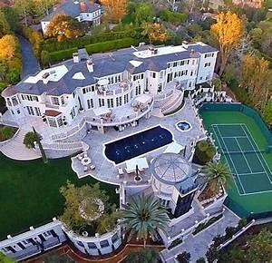 Dreamhouse Mansion planinar info