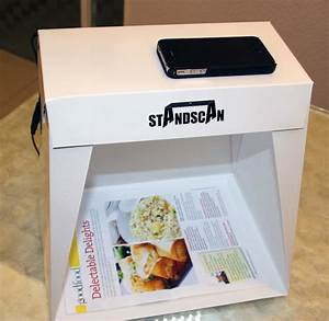 scanner applications portable document photo scanner With document scanning stand