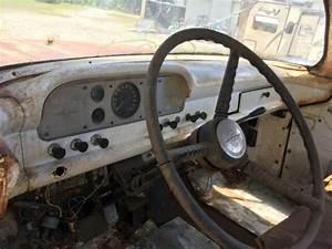 1957 Ford F100 1  2 Ton Pickup