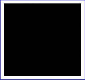 Black And White Border - Cliparts.co