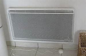 Chauffage Electrique 2000w : radiateur electrique rayonnant 1500w pas cher madeltransport ~ Premium-room.com Idées de Décoration