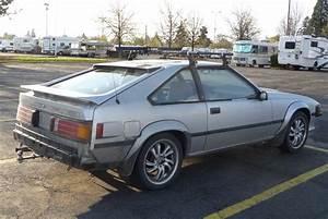 Curbside Classic  1984 Toyota Celica Supra Mk Ii