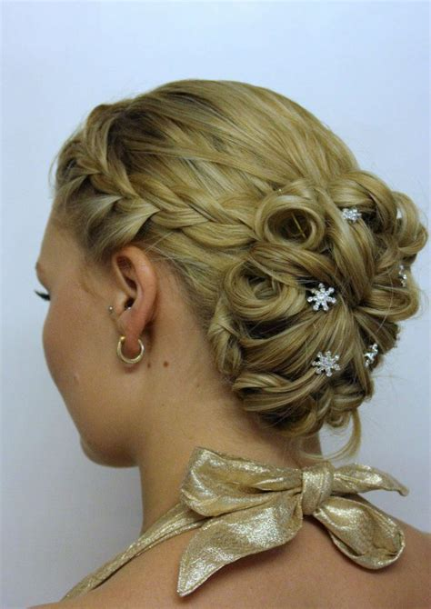 Updo Hairstyles For Balls formal school hair makeup styles and ideas gallery