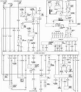 2002 Chevy S10 Headlight Wiring Diagram