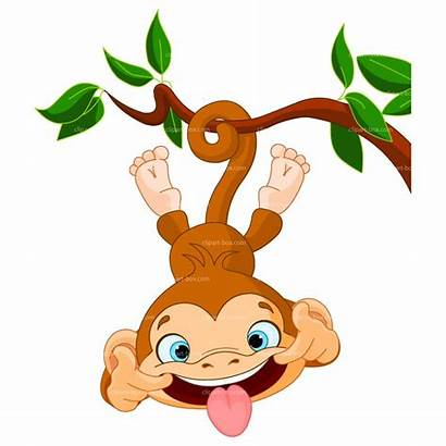 Funny Clip Clipart Ape Royalty Animal Fun