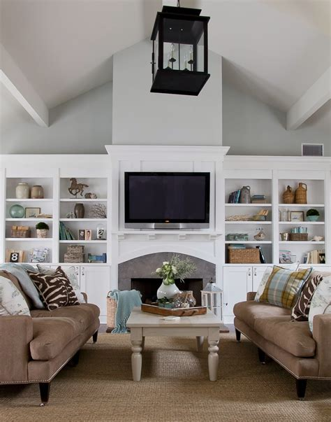 Living Room Bookcases Built In by Before And After Design Indulgence