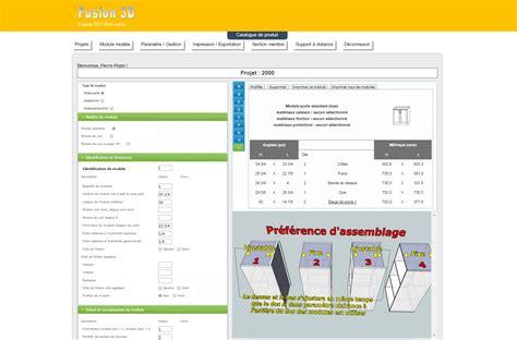 logiciel cuisine 3d exemple du travail réalisé avec le logiciel de cuisine