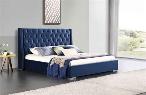 victoria ft super king velvet bed frame upstairs downstairs