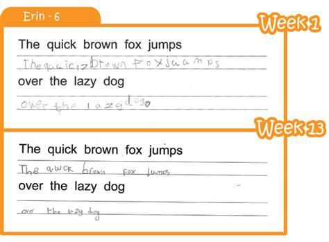 handwriting improvement group groups ot  kids