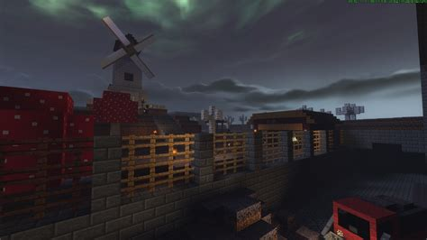 trade minecraft windmill halloween team fortress  maps