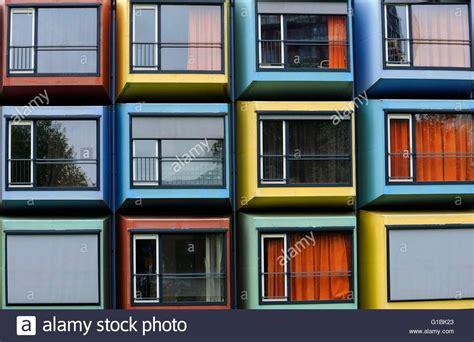 Wohnen Im Container by Wohnen Im Container Wohnen Im Container Haus Dekoration