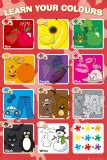 for preschoolers posters at allposters 940 | educational colours