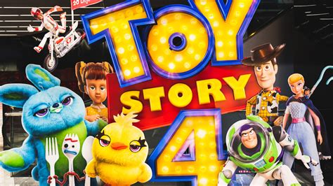 Toy Story Turns 25: How Much Each Movie Made at Box Office - TheStreet