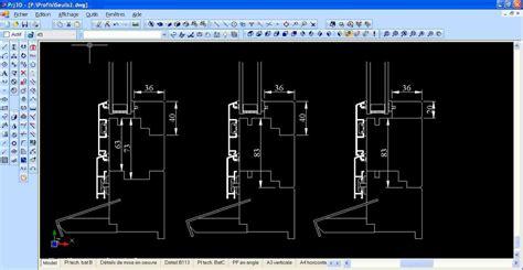 dessiner cuisine 3d setii sarl tous les logiciels bâtiment dao cao gestion