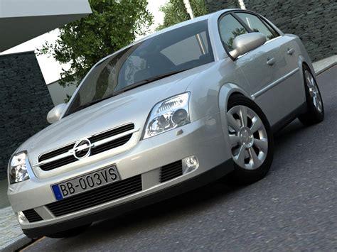 Opel Automobile Models by Opel Vectra 2003 3d Model Buy Opel Vectra 2003 3d