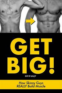 How Skinny Guys Really Build Muscle