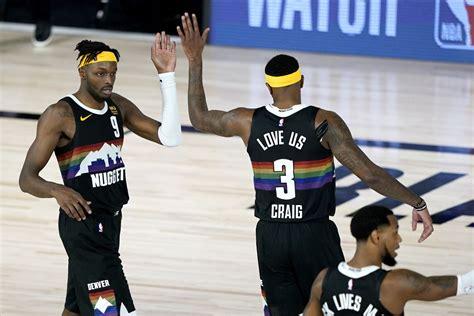 Utah Jazz vs. Denver Nuggets Game 2 FREE LIVE STREAM (8/19 ...