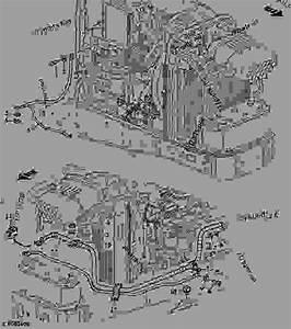 Battery Cable - Tractor John Deere 6330 Premium