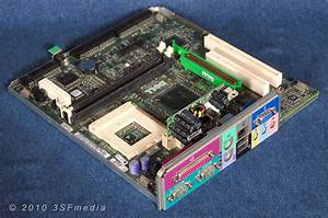Dell Optiplex Gx150 Motherboard 038hrf  U0026gt  3sf Media