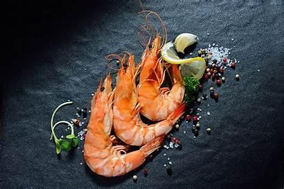 Shrimp Receta Prawns Gambas Recetas Marisco Dieta