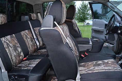 skanda realtree camo seat covers by coverking realtree