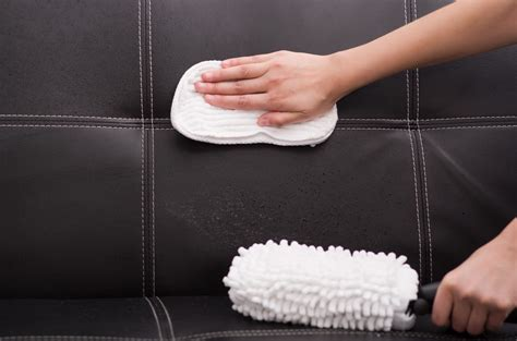 how to maintain a leather how to clean maintain leather furniture