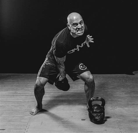 rogan joe kettlebell onnit workout gorilla lessons rules kettlebells primal spartan mma training ignorelimits workouts fitness simple