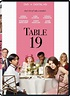 Table 19 DVD Release Date June 13, 2017