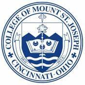 College Of Mount St Joseph Seal Jpg