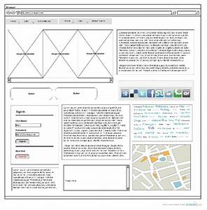 17 Best Images About Wireframes  Navigation Charts Etc  On Pinterest