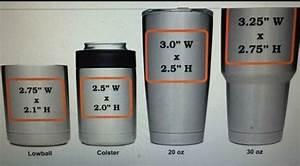 Yeti Cup Decal Size Chart Beautiful Yeti Tumbler Template