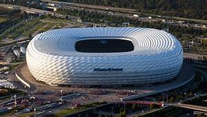 Allianz Arena part of Germany's bid for EURO 2024 - The