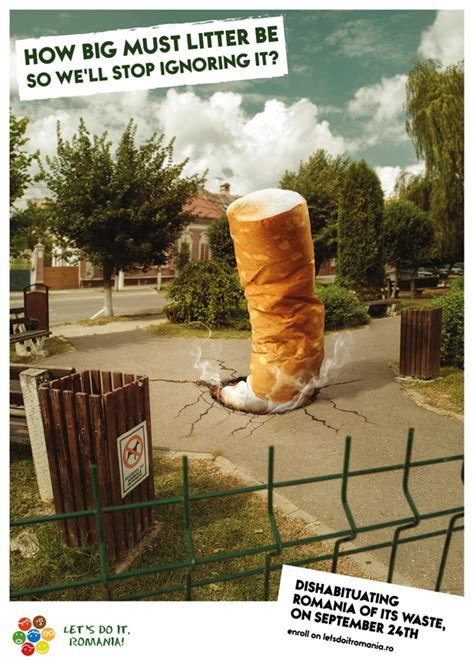 funny advertising print ads