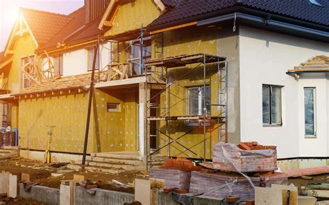 isolation murs interieurs maison isoler ses murs isolation int 233 rieure ou isolation ext 233 rieure