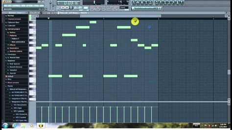 avicii fade  darkness fl studio  piano notes