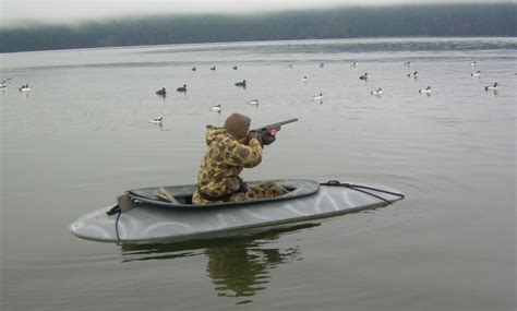 Duck Hunting Boats For Sale Canada by Sea Duck Hunting Peninsula Sportsman