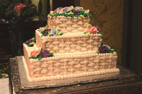 Wedding Cakes  Wedding Receptions  Bakery  Bensalem Pa