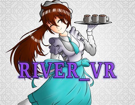 Purple Anime Girl Pfp