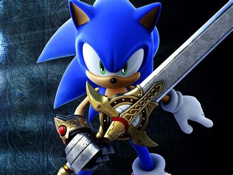 Sonic The Hedgehog HD Wallpapers | PixelsTalk.Net