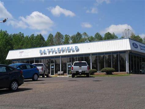 Battlefield Ford Culpeper Va by Battlefield Ford Culpeper Va 22701 Car Dealership And