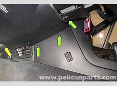 BMW Z3 Center Console Replacement 19962002 Pelican