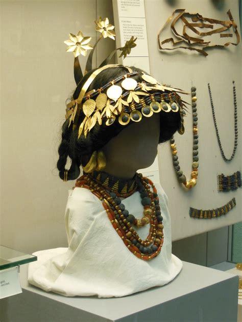 ancient egypt fashion history maymester  london