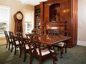 Victorian Dining Room Marceladick com