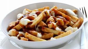 A History of Canadian Foods You Love - FoodiePages