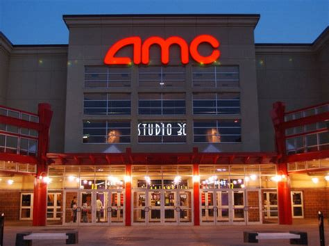 Chinese Firm Buying AMC Movie Theater Chain