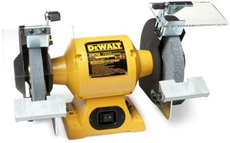 dewalt dw758 8 inch bench grinder buy in uae tools home improvement products in